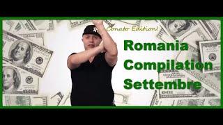 Romania Compilation - September 2014