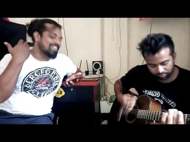 Tumi kar posha pakhi by sahriar Rafat 2018 bngla new song