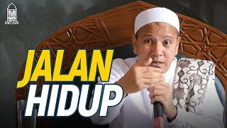 Jalan Hidup Habib Novel Alaydrus