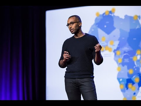 Looking for innovation in unexpected places | Abdigani Diriye