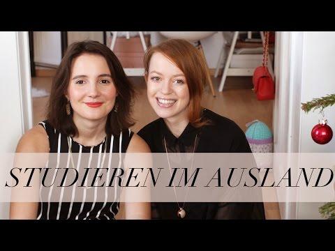 FAQ & Tipps: Studieren im Ausland?