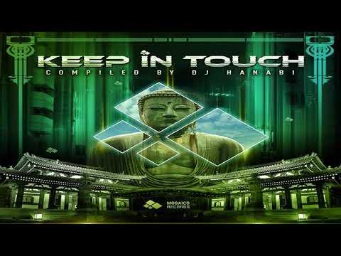 Keep in Touch - Album Mix by DJ Hanabi  ᴴᴰ