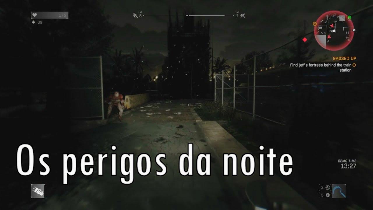 d0bdaca8bc228 DYING LIGHT - Os perigos da noite - YouTube