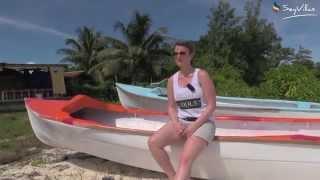 Julia von SeyVillas auf den Seychellen