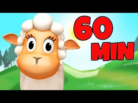 Mary Had A Little Lamb Nursery Rhyme   Dance Songs for Kids   Party Songs For Kids   Raggs TV