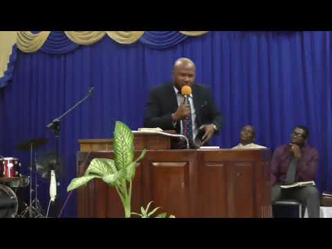 Eastern District Convention 2018 Opening NIGHT Part 2
