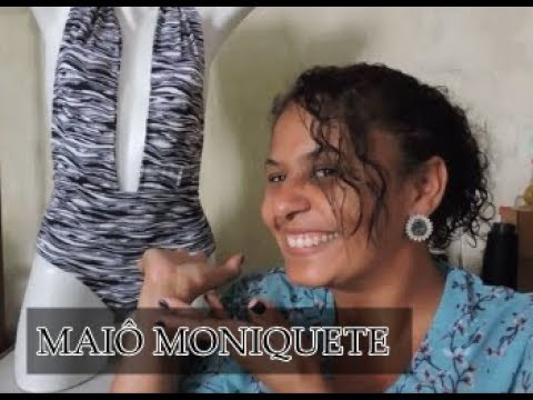 MAIÔ MONIQUETE