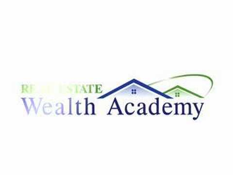 Todd Morgan: Real Estate Wealth Academy Promotional