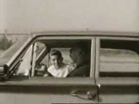 1950s video on homosexuality