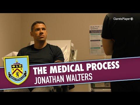 The Medical Process | Jonathan Walters