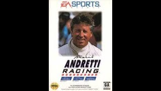 Mario Andretti Racing [Indy Car, Playland]-  6:08.68