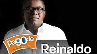 Pagode 90 - Reinaldo - Rádio Transcontinental FM 104,7
