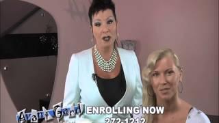 Airbrush Makeup Commercial: Avant Gard the School Avon, IN