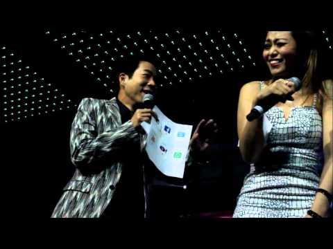 FLY HOST : Chua Enlai - Certis Cisco Dinner and Dance
