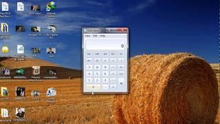 كيفية استعمال الة حاسبة في الحاسوب (بدون برامج) screenshot 5