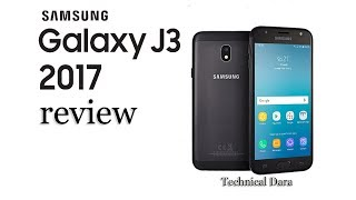 Samsung Galaxy J3 2017 Review - The Best Samsung Budget Smartphone Yet? Must Watch .