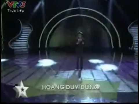 Hoàng Duy Dũng - khẩu thuật - Vietnam