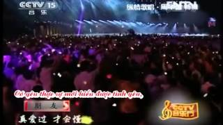 Video [Viet sub]+[Pinyin]朋友 - pengyou - Emil Chow / Zhou Hua Jian (Châu Hoa Kiện) download MP3, 3GP, MP4, WEBM, AVI, FLV Agustus 2018