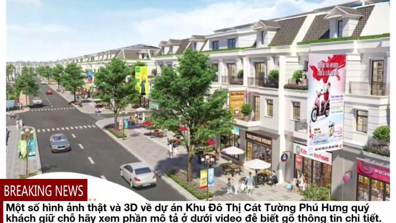 NTN | Trung Nhân 0909117880 l Khu dân cư Đô Thị Cát Tường Phú Hưng Tiến Hưng Thành Phố Đồng Xoài
