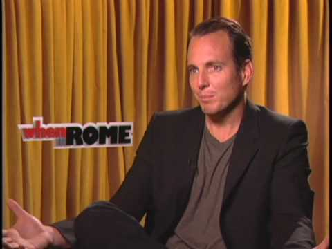Gordon Keith interviews fabulous Will Arnett