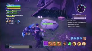 Fortnite How to get a win a night
