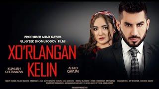 Xo'rlangan kelin (o'zbek film) | Хурланган келин (узбекфильм) HD 2020
