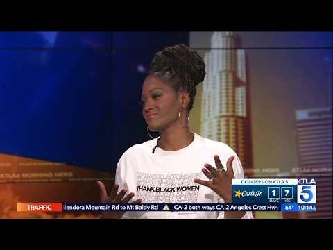 "Yolonda Ross on ""The Chi"" Season Finale & Departure of Jason Mitchell"