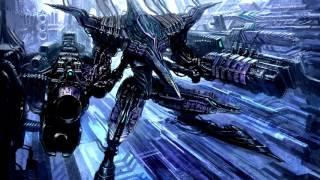 (Original Electronic/Hardstep) Diverse System - Galian Beast