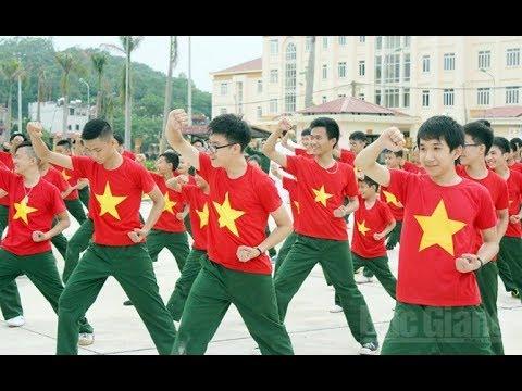 Bán áo thun cờ đỏ sao vàng tại TPHCM uy tín chất lượng
