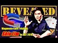 Revealed:  Shin Lim (Magnetic Card trick) in AGT Judge Cuts 2018
