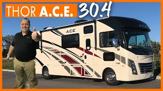 The #1 Selling Motorhome in the Country!