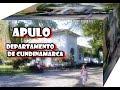 Apulo es un municipio de Cundinamarca