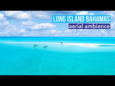 LONG ISLAND BAHAMAS .... The most scenic island in all the Bahamas 💙