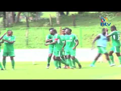 Sofapaka loses to Ulinzi as Muhoroni beat AFC Leopards