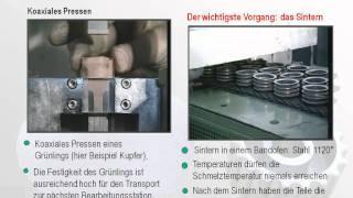 10 | Wissensfloater - Sintertechnik 1