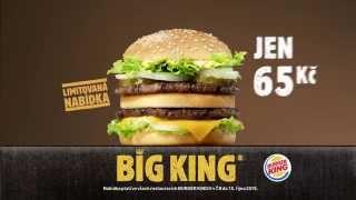 Burger King - BIG KING® 2015...