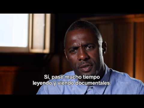 Mandela; Del Mito Al Hombre - Entrevista Idris Elba