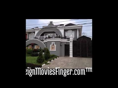 P square House - Psquare Peter and Paul Okoye Mansion and in Private Jet