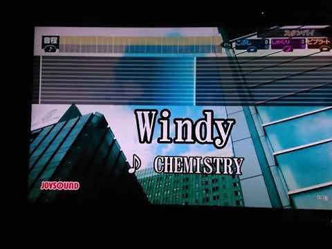 CHEMISTRY Windy歌ってみた masa&syu