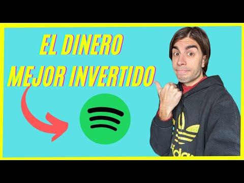 Por qué PAGO Spotify Premium con MUCHO gusto