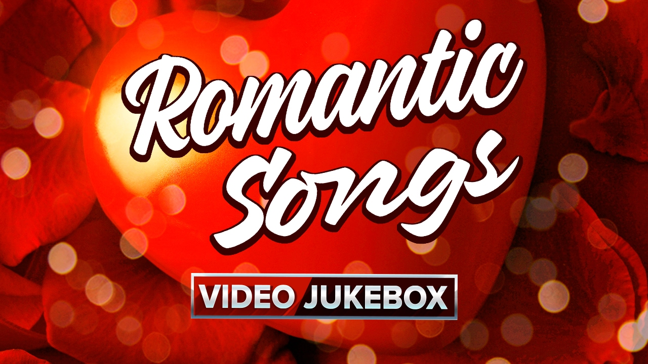 most romantic modern songs