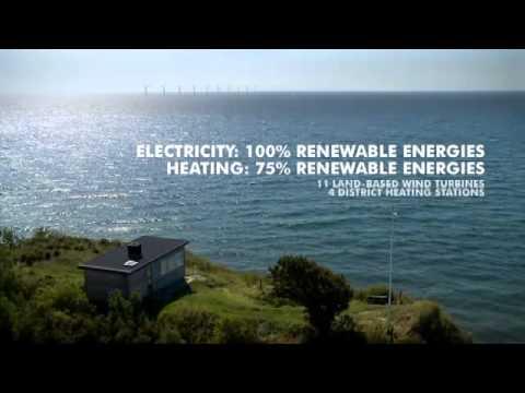 Samsø Energy Academy - Samsø island (Denmark)