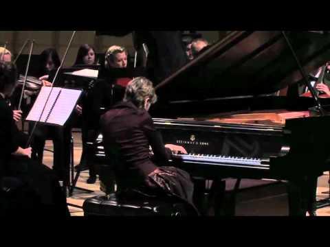 Beethoven Emperor Concerto - Jane Coop