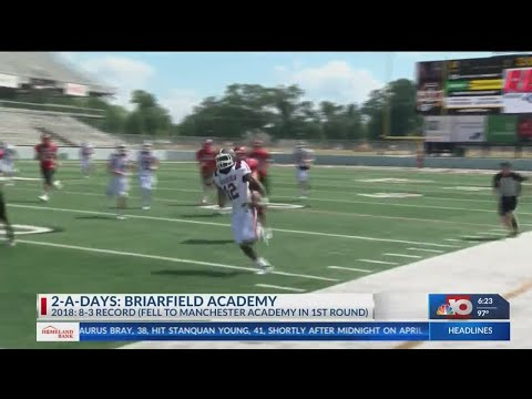 Carroll and Briarfield Academy