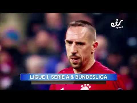 eir Sport content
