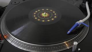 Kaytranada - Track Uno & Bus Ride - vinyl