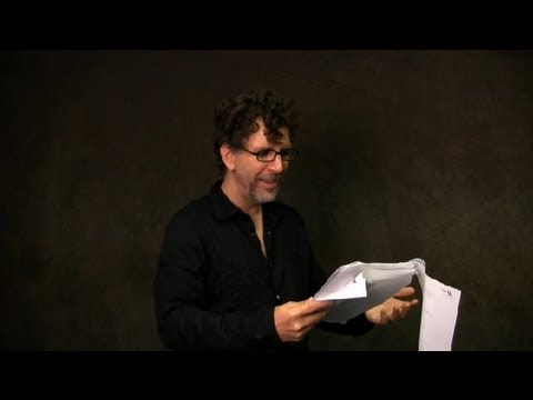 Characterization Techniques for Actors : Acting Tips