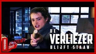 Emma Pikt Het Niet Meer: De Verliezer Blijft Staan | 101.TV