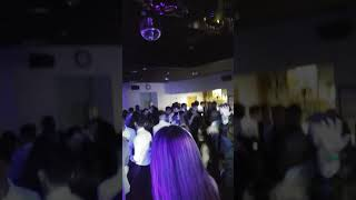Birthday Party 11/01/2019 House Music