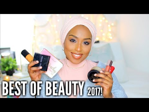 THE BEST OF BEAUTY 2017! | Aysha Abdul